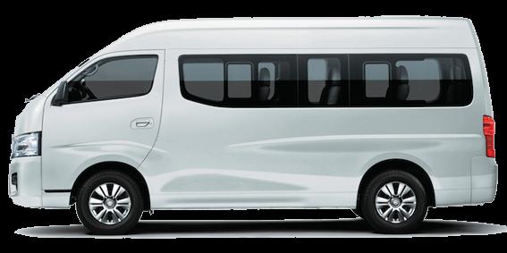 transporte de personal - movilidad-express-urvan